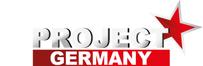 Project Germany - Logo