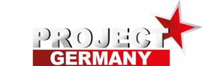 Project Germany - Logo